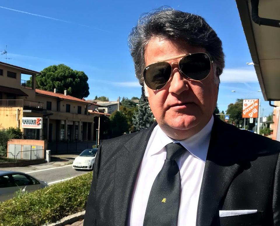 Oscar Napolitano